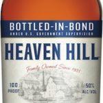 Heaven Hill Bottled in Bond Bourbon