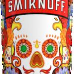 Smirnoff Vodka Spicy Tamarind.