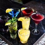 Pride Cocktails at River House at Odette's